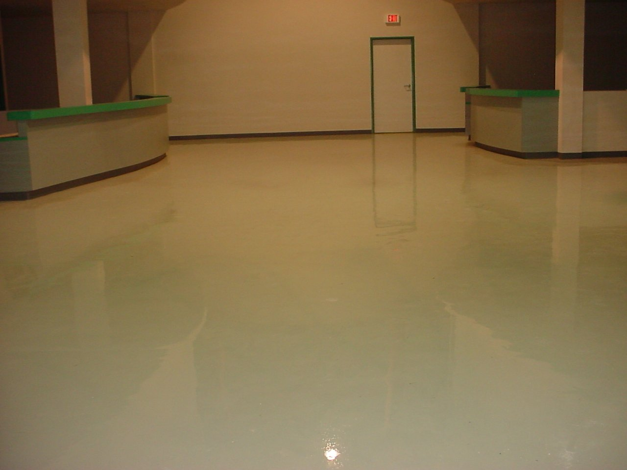 Floor Coating Uk Epoxy Based Floor Coating